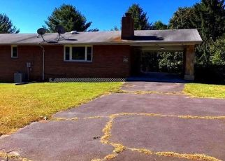 Pre Foreclosure in Rixeyville 22737 BUTLER LN - Property ID: 1633004603