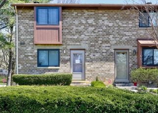 Pre Foreclosure in Columbia 21045 KNIGHTHOOD LN - Property ID: 1633031763