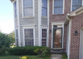 Pre Foreclosure in Riverdale 20737 SIGNET LN - Property ID: 1633098777