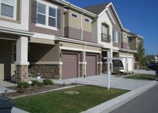Pre Foreclosure in Riverton 84065 S RUTHERFORD AVE - Property ID: 1633138626