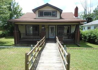 Pre Foreclosure in Chattanooga 37407 CLIO AVE - Property ID: 1633189425
