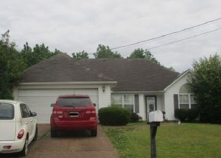 Pre Foreclosure in Jackson 38305 SEDGEFIELD DR - Property ID: 1633195108