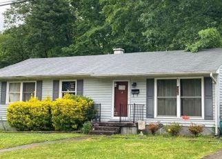 Pre Foreclosure in Oak Ridge 37830 ATLANTA RD - Property ID: 1633197306