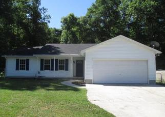 Pre Foreclosure in Jacksonville 28540 MANDARIN TRL - Property ID: 1633219653