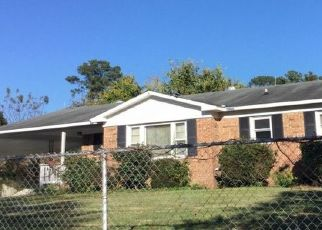 Pre Foreclosure in Fayetteville 28303 TABOR CT - Property ID: 1633230598