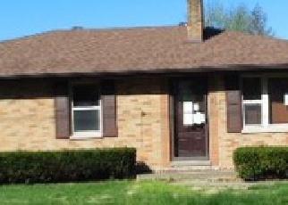 Pre Foreclosure in O Fallon 62269 S WALNUT ST - Property ID: 1633287536