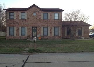 Pre Foreclosure in Belleville 62226 HOMESTEAD AVE - Property ID: 1633289276