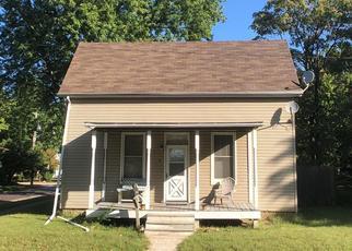 Pre Foreclosure in O Fallon 62269 W ADAMS ST - Property ID: 1633309431