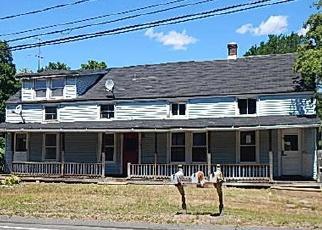 Pre Foreclosure in Willington 06279 TOLLAND TPKE - Property ID: 1633335716