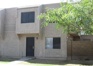 Pre Foreclosure in Mesa 85202 S DOBSON RD - Property ID: 1633351931