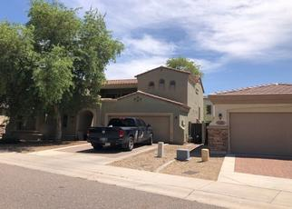 Pre Foreclosure in Phoenix 85041 W BEAUTIFUL LN - Property ID: 1633352350