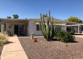 Pre Foreclosure in Chandler 85248 E OLIVE LN N - Property ID: 1633355419
