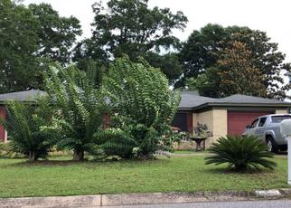Pre Foreclosure in Pensacola 32514 HOLGATE RD - Property ID: 1633378637