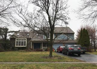 Pre Foreclosure in Newtown 18940 ZINNIA DR - Property ID: 1633460988