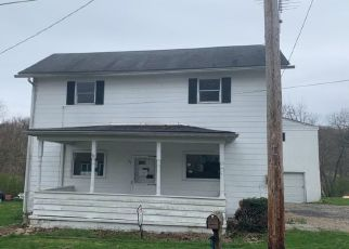 Pre Foreclosure in Leechburg 15656 BELL AVE - Property ID: 1633508268