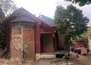 Pre Foreclosure in Portland 97239 S GIBBS ST - Property ID: 1633520539