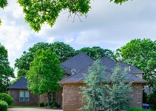 Pre Foreclosure in Norman 73072 GREENWAY CIR - Property ID: 1633552507