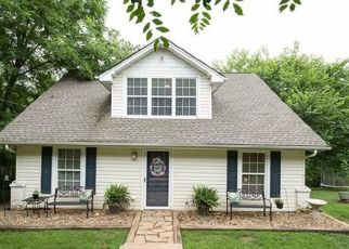 Pre Foreclosure in Taylorsville 28681 JUD SMITH RD - Property ID: 1633575277