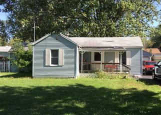 Pre Foreclosure in Derby 14047 WELLINGTON DR - Property ID: 1633594106