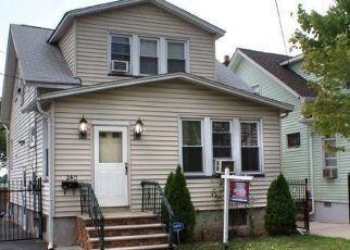 Pre Foreclosure in Kearny 07032 DAVIS AVE - Property ID: 1633619516