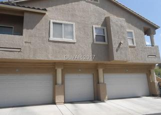 Pre Foreclosure in Las Vegas 89117 TURQUOISE RIDGE ST - Property ID: 1633663309