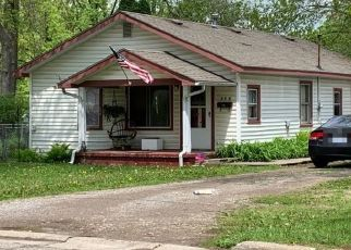 Pre Foreclosure in Mount Morris 48458 HELEN ST - Property ID: 1633704481