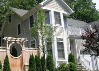 Pre Foreclosure in Greenwich 06830 DAVIS AVE - Property ID: 1633750924