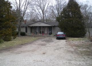 Pre Foreclosure in Marshall 62441 N 1580TH ST - Property ID: 1633932673