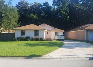 Pre Foreclosure in Jacksonville 32217 LAKE WOODBOURNE DR - Property ID: 1633965970