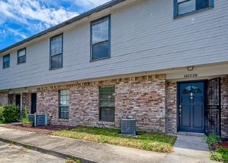 Pre Foreclosure in Jacksonville 32244 DU CLAY RD - Property ID: 1633990933