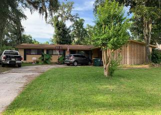 Pre Foreclosure in Jacksonville 32217 SAN CLERC RD - Property ID: 1633992227