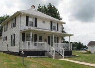 Pre Foreclosure in Wawaka 46794 E SUMMITT ST - Property ID: 1634041735