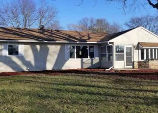 Pre Foreclosure in Muncie 47302 S HEMLOCK RD - Property ID: 1634045672