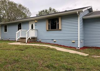 Pre Foreclosure in Vero Beach 32967 102ND AVE - Property ID: 1634050483