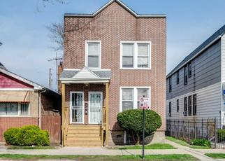 Pre Foreclosure in Chicago 60619 S KING DR - Property ID: 1634062307