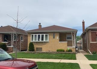 Pre Foreclosure in Chicago 60629 W 66TH ST - Property ID: 1634065373