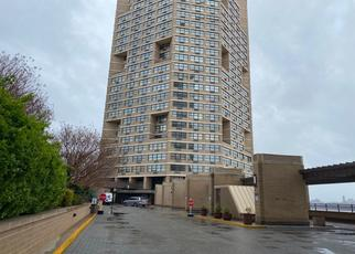 Pre Foreclosure in West New York 07093 BOULEVARD E - Property ID: 1634099987
