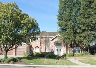 Pre Foreclosure in Fresno 93720 N MADISON RIDGE RD - Property ID: 1634112228