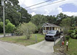 Pre Foreclosure in Tampa 33604 E FLORA ST - Property ID: 1634160864