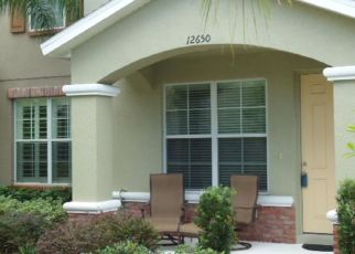 Pre Foreclosure in Tampa 33626 CARLBY CIR - Property ID: 1634173557