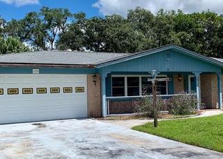 Pre Foreclosure in Brandon 33511 DALI DR - Property ID: 1634184957