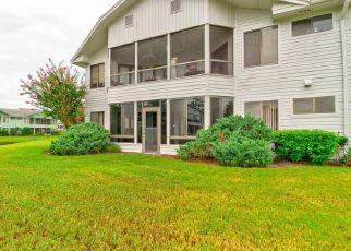 Pre Foreclosure in Daytona Beach 32119 WOOD DUCK CIR - Property ID: 1634200269