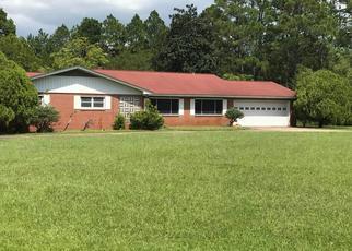 Pre Foreclosure in Panama City 32405 DOUGLAS RD - Property ID: 1634212534