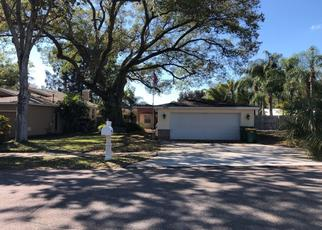 Pre Foreclosure in Safety Harbor 34695 HARBOR HILL DR - Property ID: 1634228298