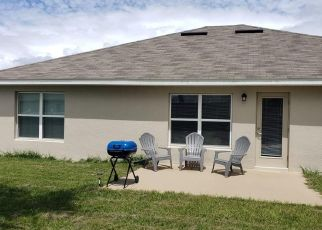 Pre Foreclosure in Kissimmee 34759 CAMEL CT - Property ID: 1634232690