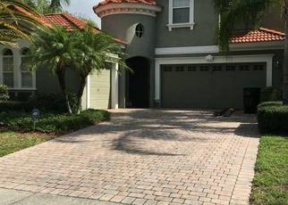 Pre Foreclosure in Windermere 34786 VIA ANDIAMO - Property ID: 1634252839
