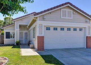 Pre Foreclosure in Elk Grove 95758 MURRELL ST - Property ID: 1634256777
