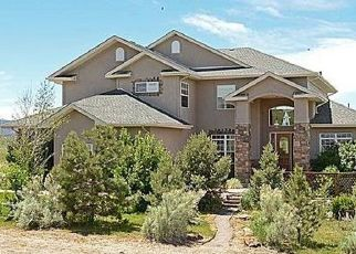 Pre Foreclosure in Castle Rock 80104 BELL MOUNTAIN DR - Property ID: 1634271665