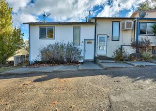 Pre Foreclosure in Rangely 81648 DARIUS AVE - Property ID: 1634289174