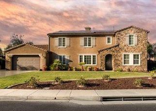 Pre Foreclosure in Wildomar 92595 FOX DEN RD - Property ID: 1634318523